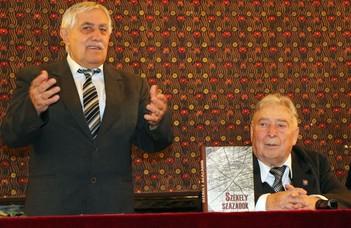Szögi László ünnepi köszöntőbeszédet tartott Pál Antal Sándor 80. születésnapja alkalmából.