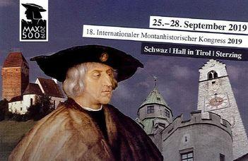 Kutatócsoportunk vezetője, Dr. Draskóczy István Tirolban tartott előadást.